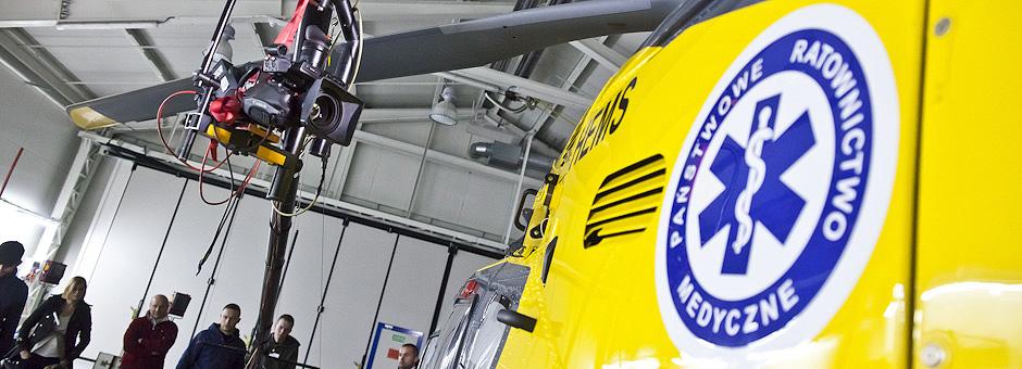 HEMS Eurocopter